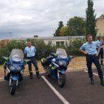muriel ressiguier gendarmerie