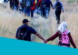 Débat public autour des migrations