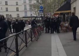 Courrier des députés du groupe France Insoumise