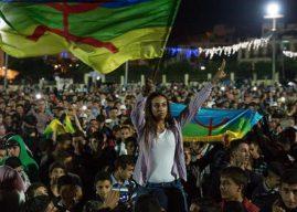 Mouvements sociaux duRIFauMaroc